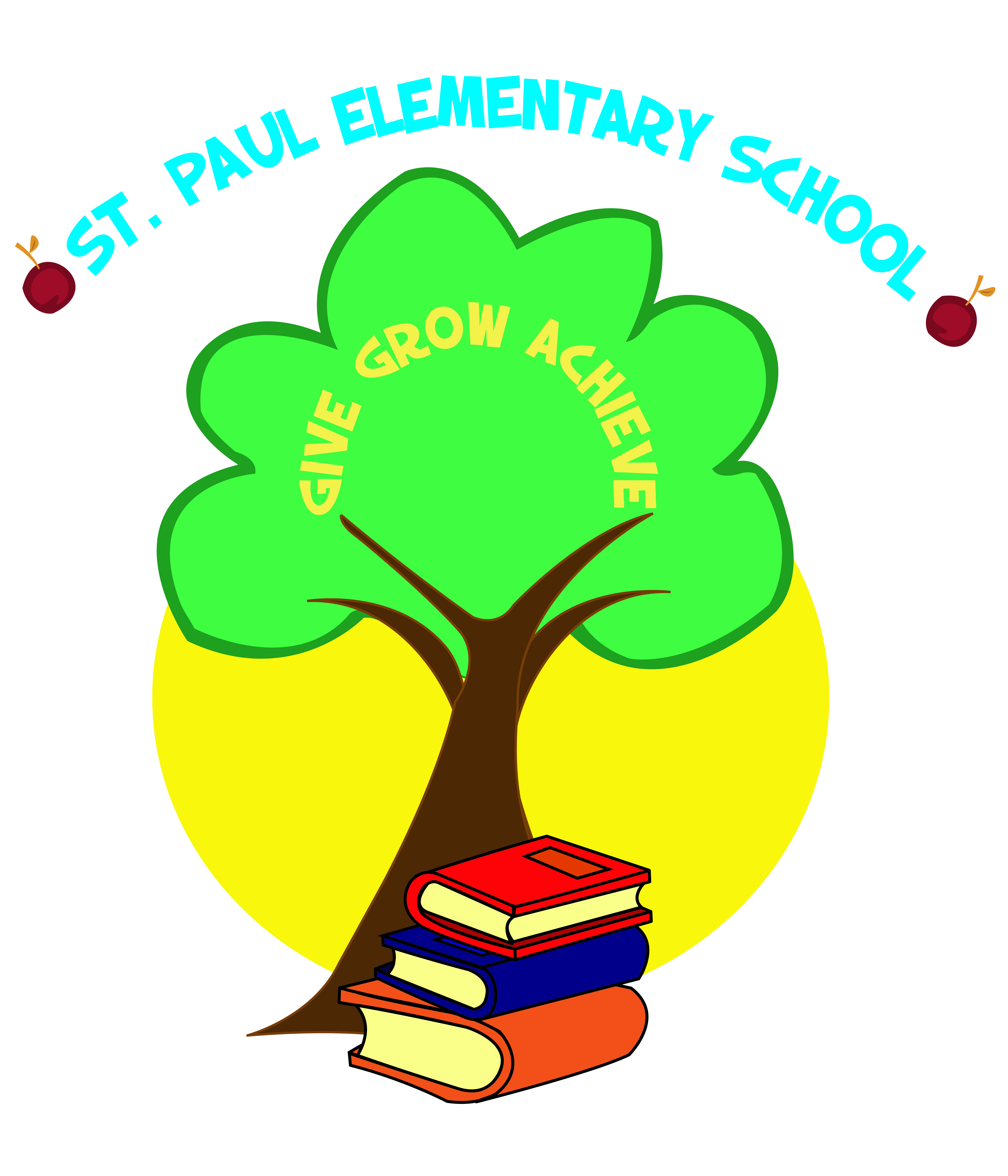 École primaire St. Paul Elementary School